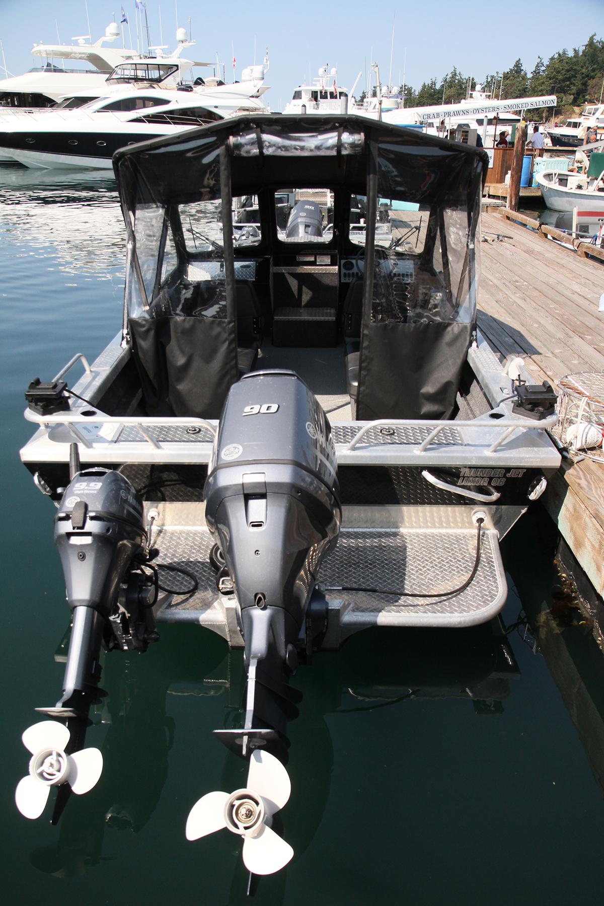 Boat Rentals, Island Boat Rentals, Roche Harbor, Friday Harbor, San Juan Island
